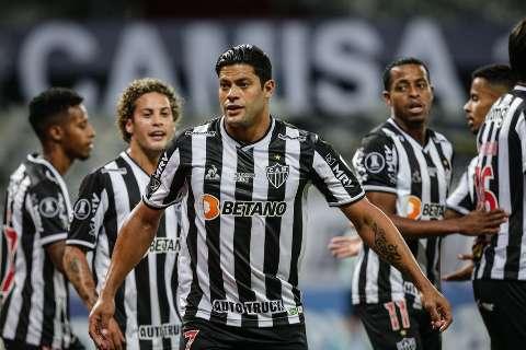 Atlético-MG e Chapecoense completam a rodada do Brasileirão nesta segunda-feira