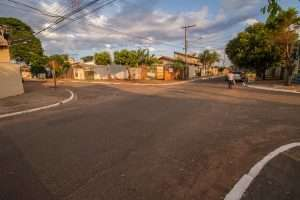 Rua perto da UFMS será interditada por 9 dias para obras de drenagem