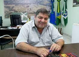 Prefeito Josmail. (Foto: Divulgação)