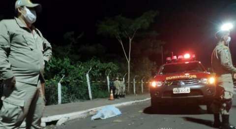 Militar paga R$ 3,3 mil e ganha liberdade após matar mulher atropelada