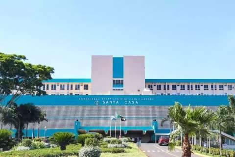 Prefeitura renova com Santa Casa contrato de R$ 286 milhões ao ano