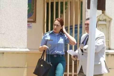 Assistentes de acusação vão sustentar que Itamara executou major