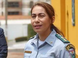 Itamara falou do crime pela primeira vez em 2019, três anos depois da morte, na saída da corregedoria da PM. (Foto: Arquivo/Marcos Maluf)
