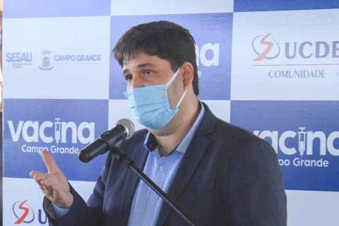 Sesau garante que até o fim da manhã não terá paciente intubado esperando em UPA