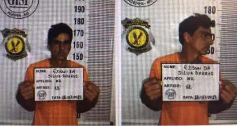 Alvo do Gaeco em 2019, comerciante é preso por estuprar 3 sobrinhas