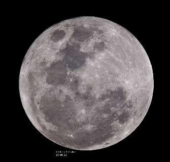 """""""Lua de Morango"""" é espetáculo na noite de quinta-feira da Capital"""