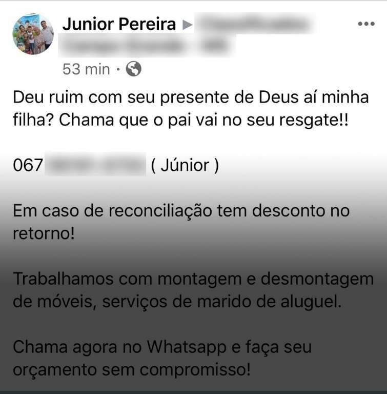 """Montador, Júnior dá desconto na reconciliação: """"chutar o balde é fácil"""""""