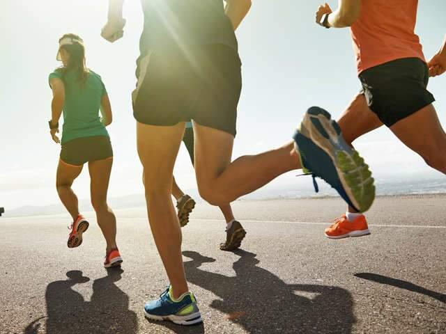 Quando o frio dá as caras, você persiste ou abandona a atividade física?