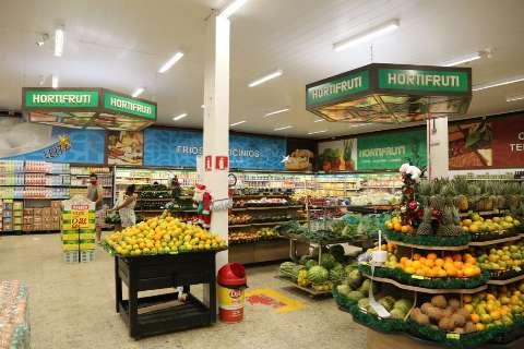 Só 25% optam por orgânicos na hora das compras