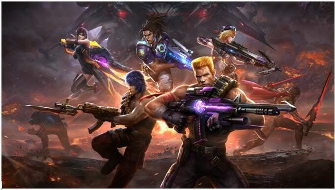 Contra Returns oferece mais de 200 níveis, novos modos de jogo, incluindo One Life Mode, modos 1v1 e 3v3, muito mais.