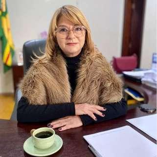 Vanda Camilo toma posse da Prefeitura na sexta com meta de gestão para 10 anos