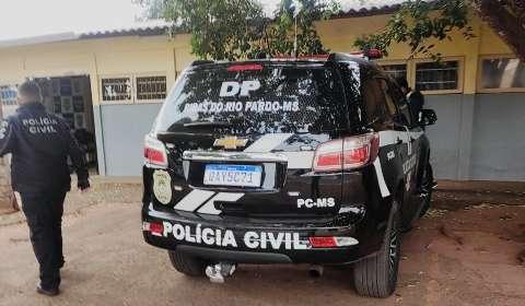 Foragido que quase matou vítima de roubo agredida é preso 6 meses após fuga