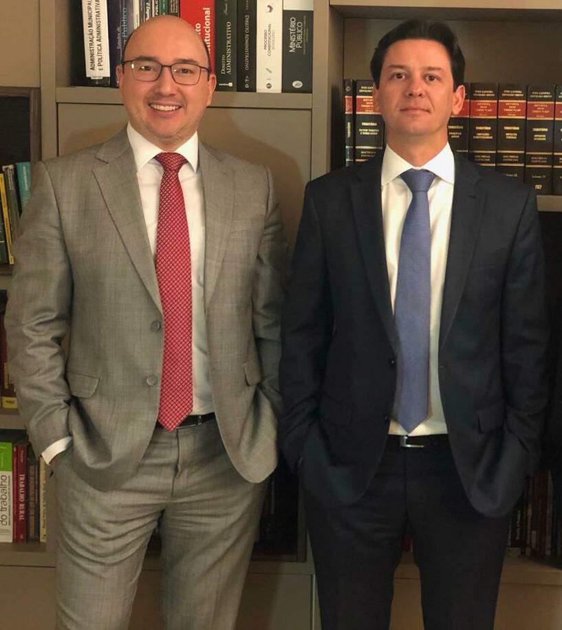 Lima e Pegolo Advogados Associados (Foto: Arquivo Pessoal)