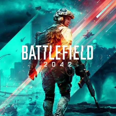 Battlefield 2042 vai receber suporte ao NVIDIA Reflex e DLSS
