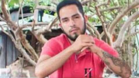 Tio reconhece corpo e 2 são presos por sequestro de jovem na fronteira