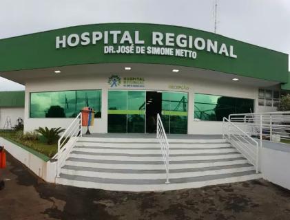 Prefeitura de Ponta Porã disponibiliza 8 vagas de UTI para Campo Grande