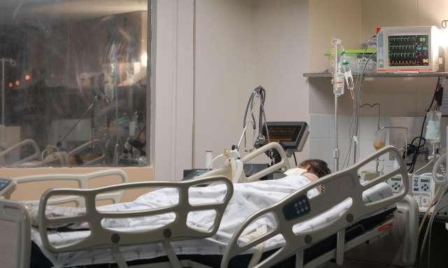 Em MS, lotação de UTIs cai para menos de 90%, mas letalidade ainda é alta