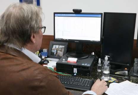 Pandemia faz julgamentos virtuais multiplicarem em MS