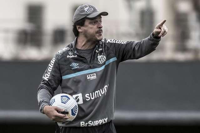 Brasileirão abre rodada com jogo isolado entre Santos x Athletico-PR