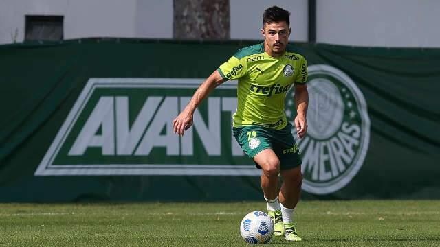 Rodada tem Palmeiras x Grêmio, Inter x São Paulo e mais 6 partidas