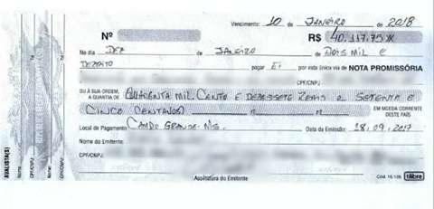 """Contador preso por furtar fiéis é acusado de """"embolsar"""" R$ 607 mil de associação"""