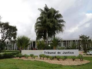 Por unanimidade, Tribunal de Justiça aceitou denúncia contra juiz afastado. (Foto: Arquivo)
