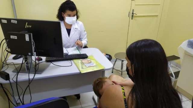 Prefeitura convoca profissionais da saúde aprovados em seleção