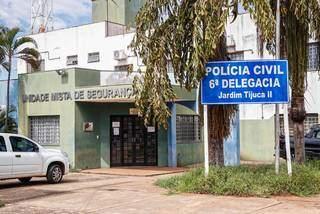 Caso segue sob investigação da 6ª Delegacia de Polícia Civil da região do Tijuca (Foto: arquivo / Henrique kawaminami)