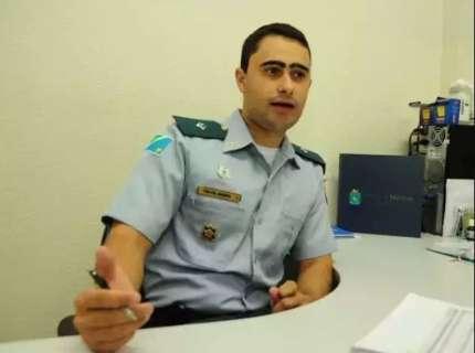Áudio homofóbico no Whatsapp provocou rixa que levou capitão à prisão