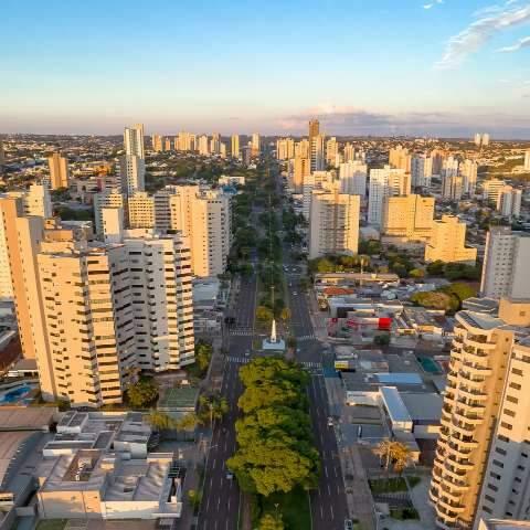 Você acha Campo Grande uma cidade interessante para turistar?