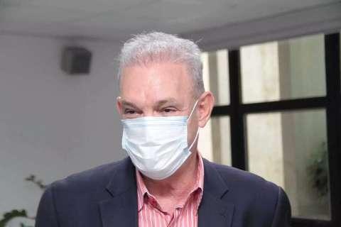 Vacina da Janssen deve impactar números da pandemia em 15 dias, diz Geraldo