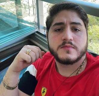 Filho de comerciante da fronteira está entre feridos no tiroteio
