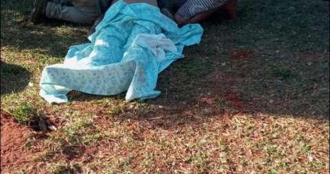 """Homem morre e amiga diz que Samu recusou atendimento por ser """"estrada de chão"""""""
