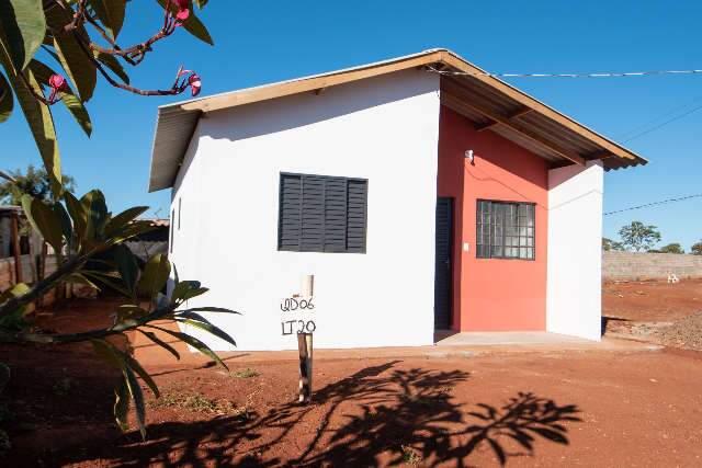 Câmara aprova aumento para R$ 75 mil em crédito de reforma e construção