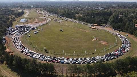 Paraguai tem corrida por vacina e Amambay quer imunizar 2 mil por dia