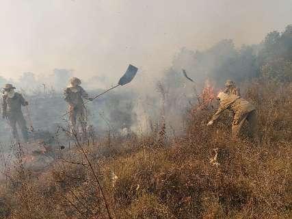 Falta de chuva e queimadas fazem Governo decretar emergência em MS
