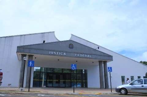 Justiça Federal abre seleção de estagiários de nível médio e superior