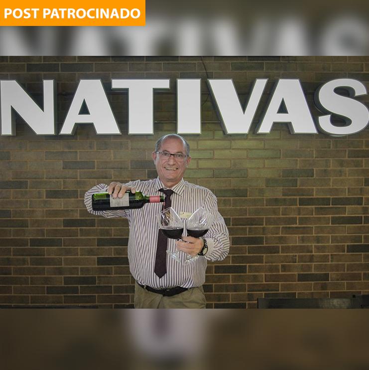 Gilmar Koproski, gestor que se dedica exclusivamente ao sucesso da Nativas Premium. (Foto: Marcos Maluf)