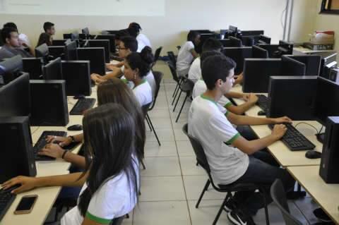 Aprovados nos cursos de qualificação EAD tem até amanhã para se matricular