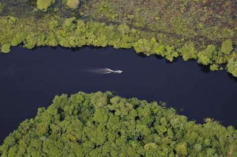 Como foco em policiais, IFMS lança curso sobre conservação da natureza