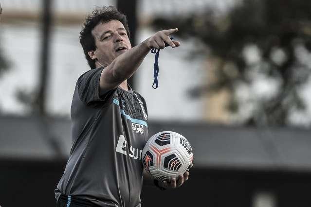 Santos e Inter entram em campo por competições sul-americanas nesta noite