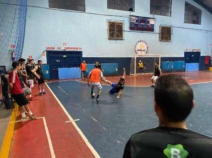 Buybet intensifica treinos antes da estreia contra o Minas na Taça Brasil