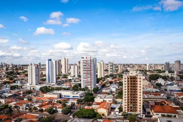 Maioria considera Campo Grande uma cidade segura