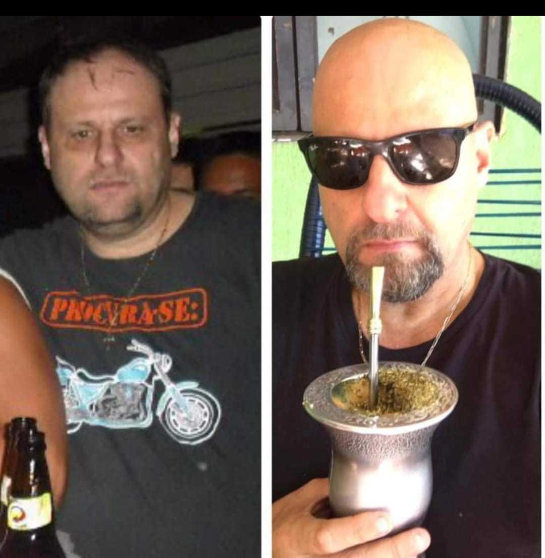 Paulo procurou o time da Magrass para eliminar peso com saúde. (Foto: Divulgação)