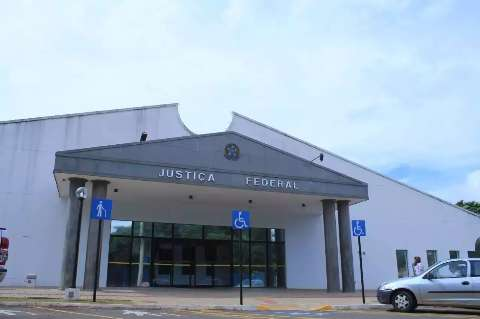 Segue aberta seleção de estágiários de nível médio e superior da Justiça Federal
