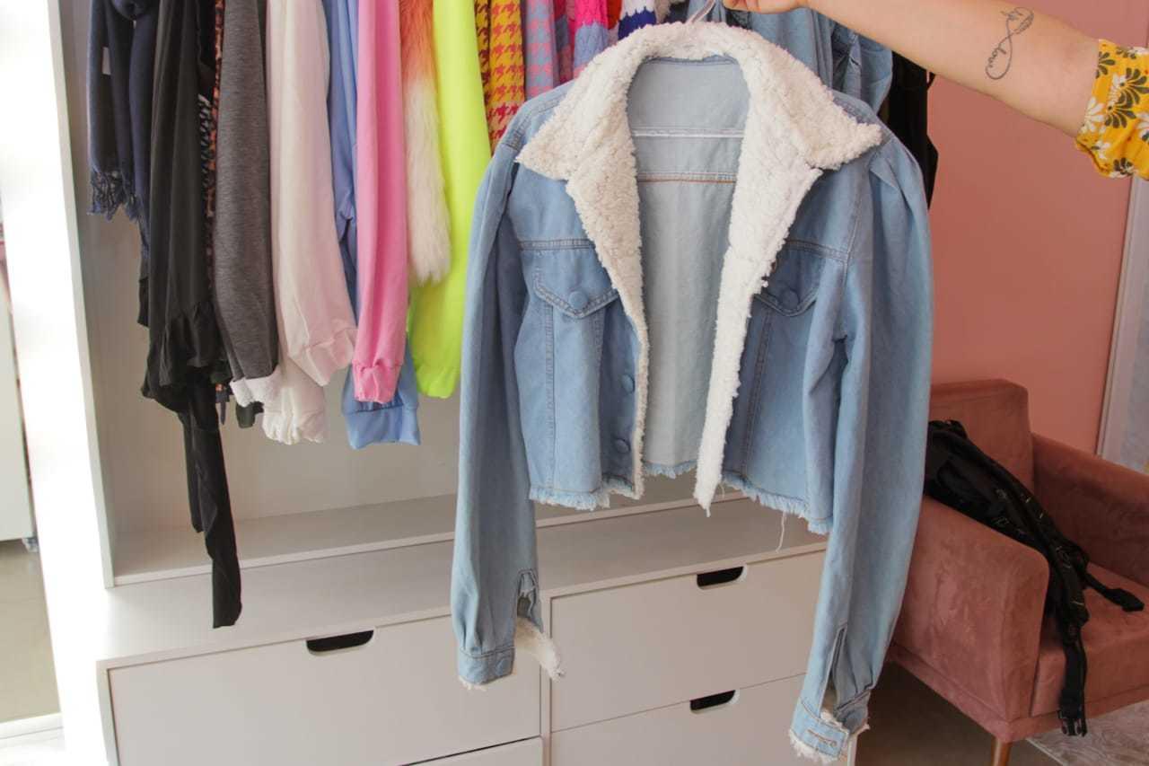 Que tal roupas para renovar os looks de inverno? (Foto: Marcos Maluf)