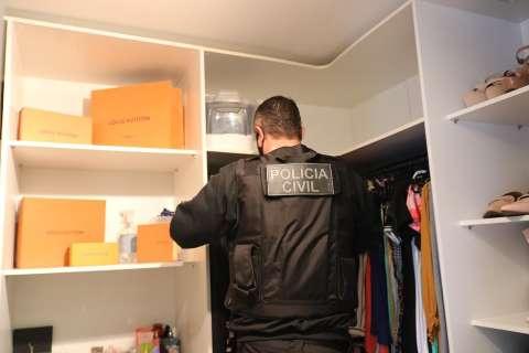 Polícia busca facções que usavam até criança para lavar dinheiro do tráfico
