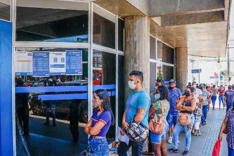 Caixa Econômica convocará 9 mil de concursos e abre mais mil vagas