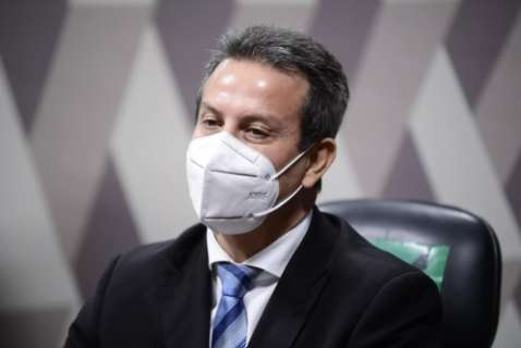 Bolsonaro nomeia desembargador de MS para cargo de ministro do TST