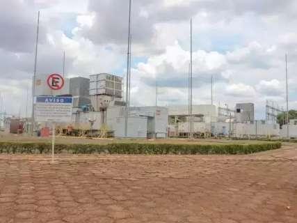 Ministro de Minas e Energia vem a MS inaugurar usina desativada há 4 anos